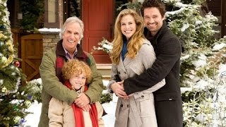 Hallmark Movie The Most Wonderful Time of the Year 2006