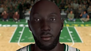 NBA 2K20 Tacko Fall My Career - THE JOURNEY CONTINUES