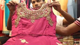 Exclusive Gown Collection-2018৷৷Gown Wholesale Market in BD৷৷