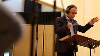 OST Ensemble Stéphane Orlando Making of the music for Léopold, Roi des Belges 2018 ARTE FRANCE