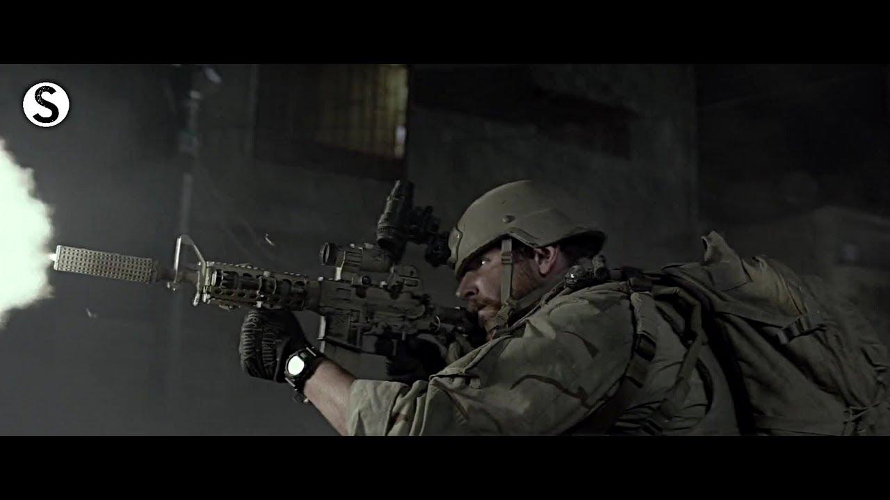Download American Sniper Shootout Scene