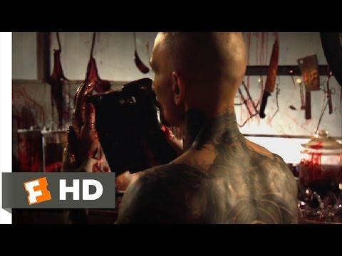 Autopsy (2008) - Human Chop Shop Scene (7/10) | Movieclipsиз YouTube · Длительность: 2 мин55 с