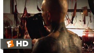 Autopsy (2008) - Human Chop Shop Scene (7/10) | Movieclips