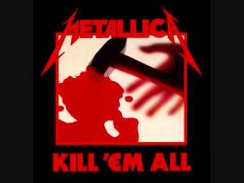 Metallica Blitzkrieg Killem All Bonus Track Lyrics