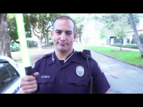 Coral Gables Police Get Creative In Recruiting Process