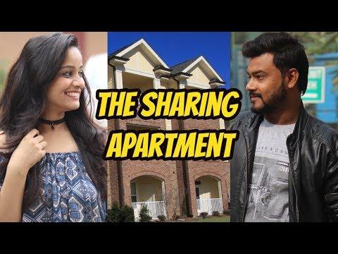 The Sharing Apartment | Comedy Kik