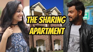 connectYoutube - The Sharing Apartment | Comedy Kik