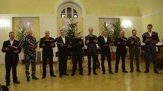 Weihnachtskonzert // 016# S'ist Winterzeit in Wien