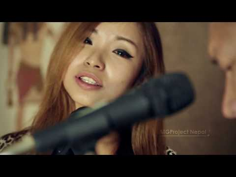 Who You Love (Cover)  - Sonam Tashi Gurung ft Raksha Limbu