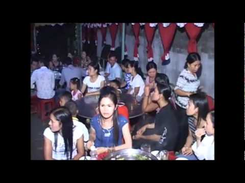 Khmer Krom Wedding part 6