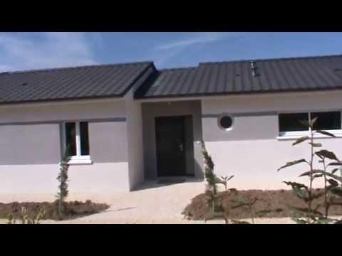 R alisation d 39 une maison bbc sur la dordogne constructeur for Maisons alienor