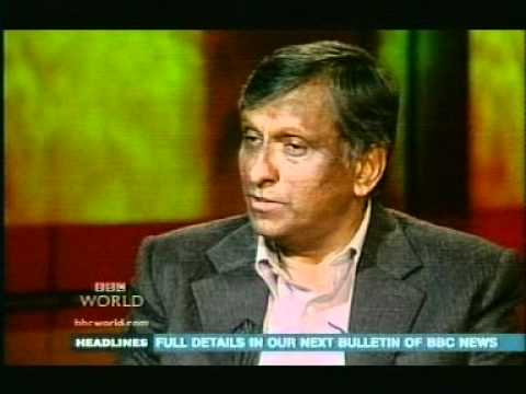 BBC Hard Talk - Discussion on effect of globalisation on developing nations