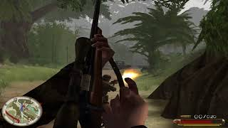 The Hell in Vietnam Mission 3 Highway Patrol