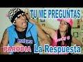 Becky G, Maluma   La Respuesta (Official Video) PARODIA