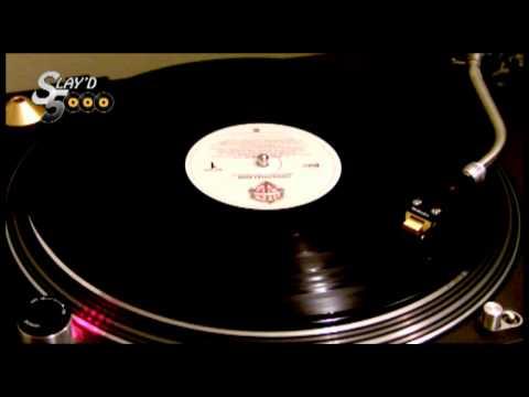 Chaka Khan - Love Has Fallen On Me (Slayd5000)