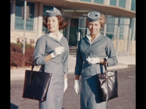 A Pan Am Memoir 1962 1964 Youtube