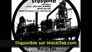 MACKITEK HORS SERIE 02 - JAJA - Brain Crusher