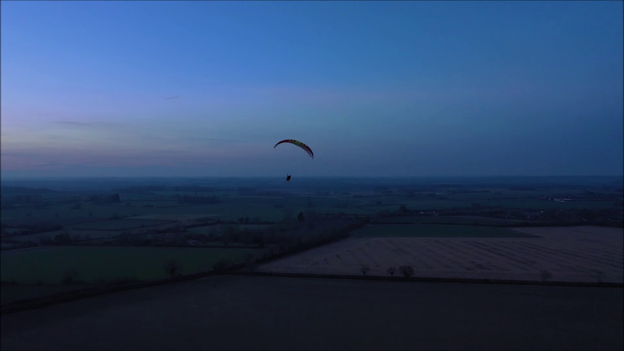 Norfolk Hang Gliding and Paragliding Club – UK BHPA Paragliding and