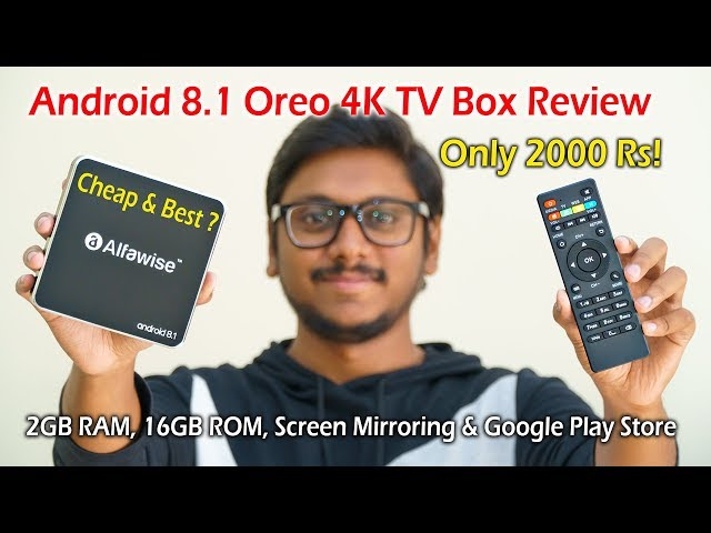 cheap android tv box video watch HD videos online without