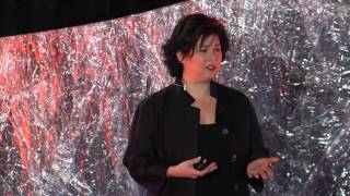 Futurist at Ford Motor Company | Sheryl Connelly | TEDxOaklandUniversity