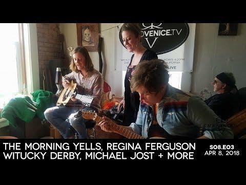 Radio Venice | S08.E03 | Sunday, April 8, 2018