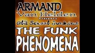 Armand van Helden - Funk Phenomena