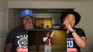 Fivio Foreign, Calboy, 24kGoldn and Mulatto's 2020 XXL Freshman Cypher (Reaction) | Best One?!?