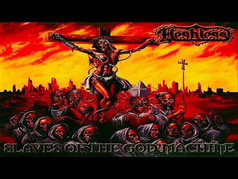 Fleshless - Slaves of the God Machine | Full Album (Brutal Death Metal)