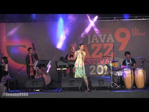 Bandanaira - Cinta Indonesia @ JJF 2013 [HD]