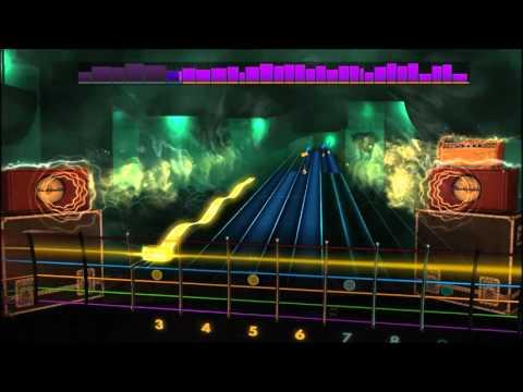"Johann Sebastian Bach - ""Little"" Fugue In G Minor (Lead) Rocksmith 2014 CDLC |"