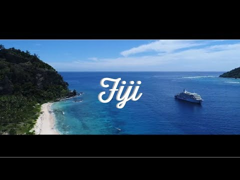 Welcome to paradise - Fiji | STA Travel