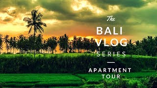 Bali Apartment Tour | Living Longterm In Bali | Indian Travel Blogger | Second Breakfast