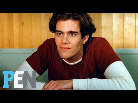 Twin Peaks: Dana Ashbrook On The Moment He Found Out The  Was Returning  PEN  People