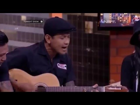 SID - Sunset Di Tanah Anarki feat  Brianna Simorangkir ( Cover Akustik )