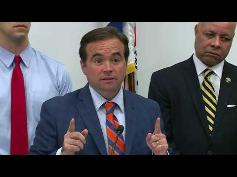 City leaders announce 'major legal action' to abate heroin epidemic