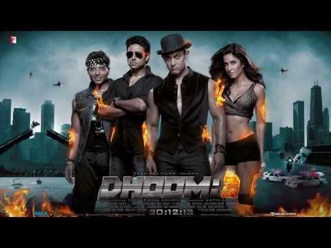 Dhoom:3 Motion Poster - Aamir Khan | Abhishek Bachchan | Katrina Kaif | Uday Chopra