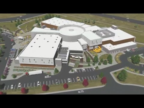 $64.5 M Project Expected To Attract Masses In Southeast NM