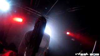 Da Octopusss Perform Heller Live At Infest 2013