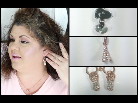 NOBLER JEWELRY HAUL | AFFORDABLE AND BEAUTIFUL