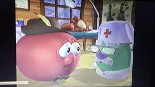 Veggie Tales The Yodeling Veterinarian Of The Alps (1999 Version)