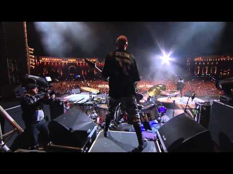 System of a Down - Aerials (Live in Yerevan)