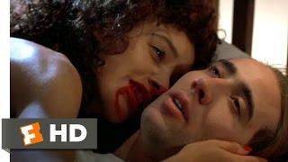 getlinkyoutube.com-Vampire's Kiss (2/11) Movie CLIP - Rachel the Vampire (1988) HD