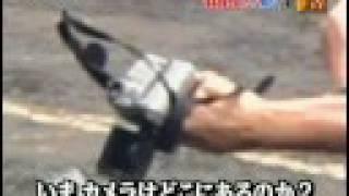「長井氏銃撃 新映像が語る本当の理由」(2)