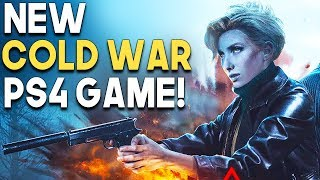 NEW Cold War PS4 Game! INSANE Deal on GREAT 2018 PS4 Game!