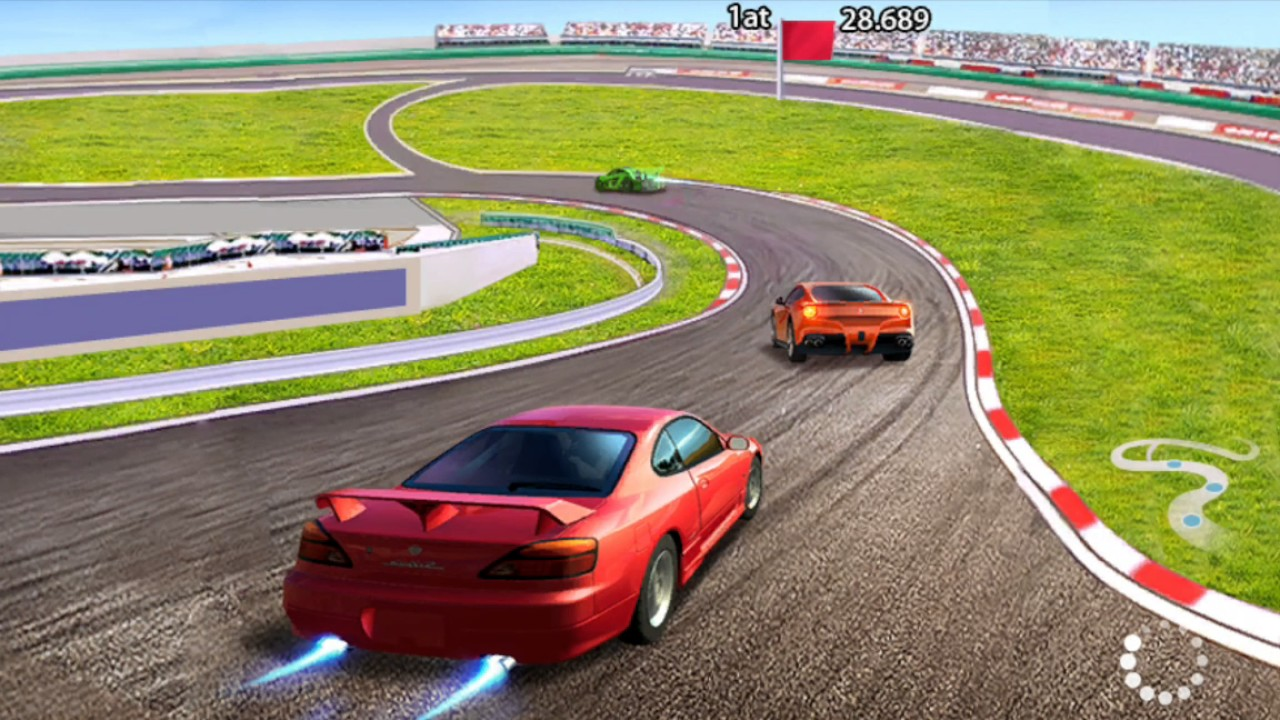 Drift Racing Cars Games