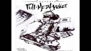 Reks - Get Down (Freestyle) Off DJ DEADEYEs FULL METAL JACKET Mixtape