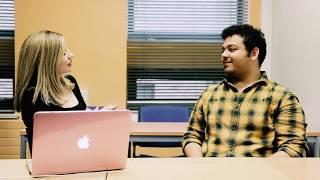 Öğrenci Röportajı - Dublin Business School (DBS)