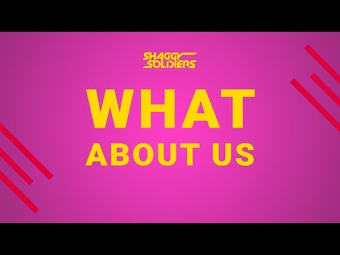 P!NK - What About Us (Shaggy Soldiers Bootleg) [Free Download]