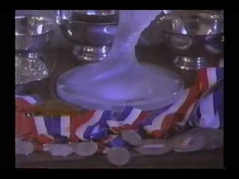 Mark Mitchell 1993 US Nationals Fluff