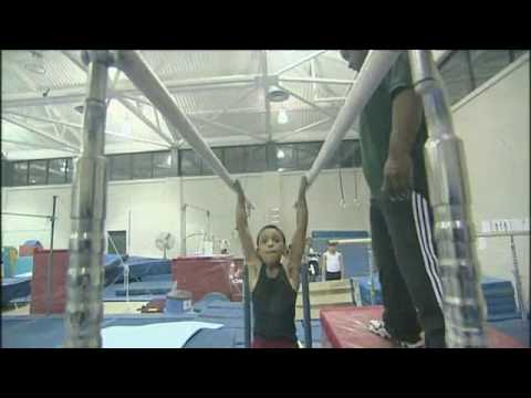 Chicago Park District: Gymnastics Centers Oct.-Nov. 09